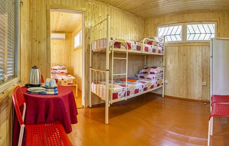 Домик-гостиница-1