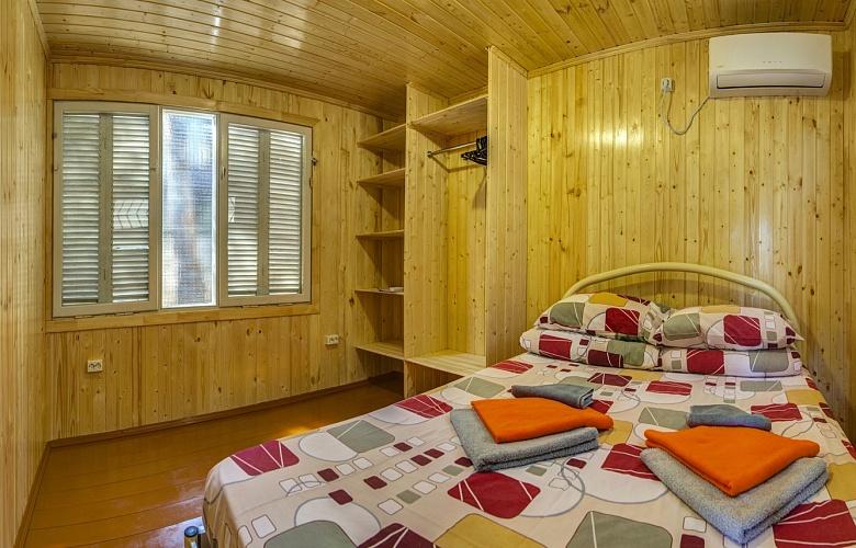 Домик-гостиница-2