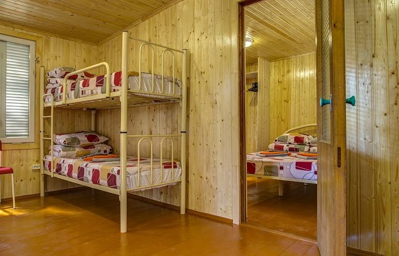 Домик-гостиница-3
