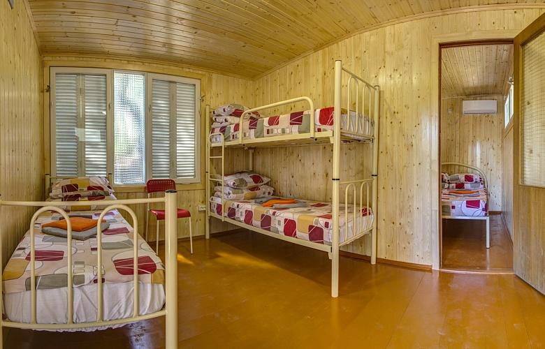 Домик-гостиница-4