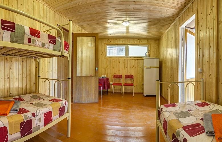 Домик-гостиница-5
